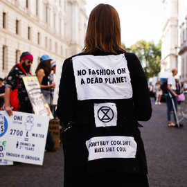 2021年注定会成为时尚界针对气候危机的行动年,看看有哪些可持续趋势值得期待?