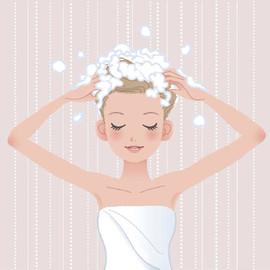 問:如何打開正確的洗頭方式?