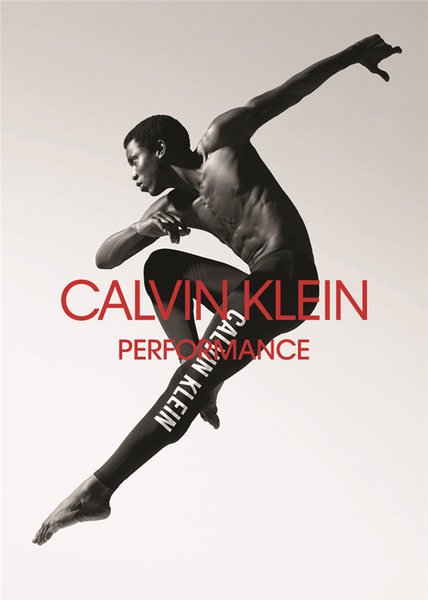 CALVIN KLEIN, INC. 發布 2018秋冬系列 CALVIN KLEIN PERFORMANCE:BODIES IN MOTION 全球廣告大片