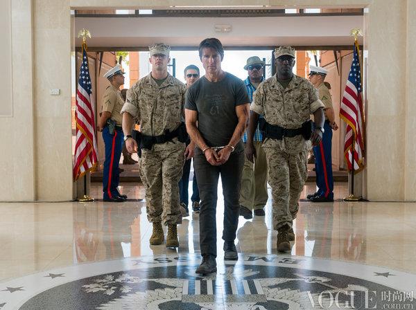 汤姆克鲁斯回归《碟中谍5:神秘国度》剧照抢先看