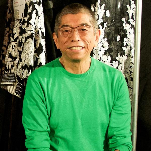 VOGUE专访Tadashi Shoji设计师