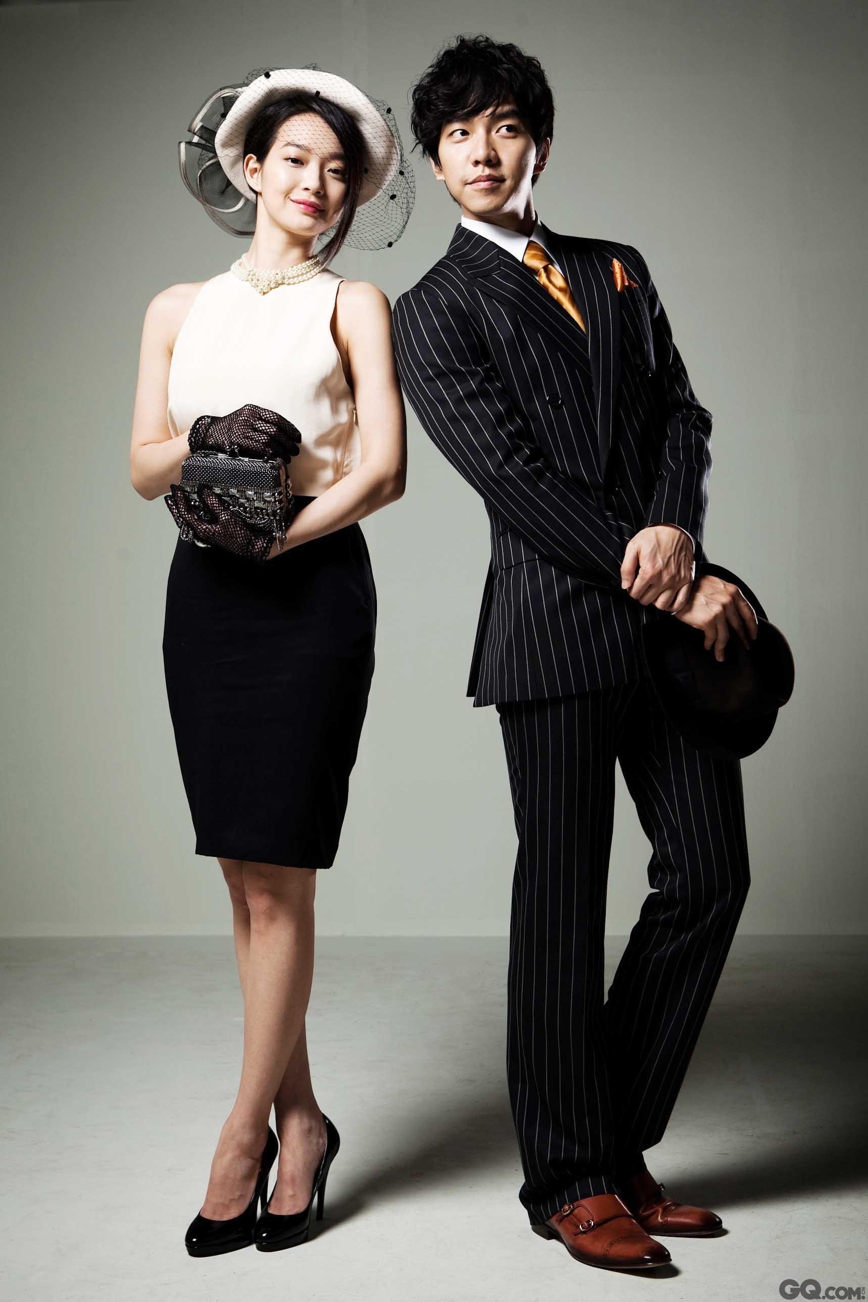 据韩国媒体报道,SBS电视剧《我的女友是九尾狐》在播出了李胜基与申敏儿的吻戏后,该剧收视率却并没有因此上升,反而降回了开播时的水准。莫非是观众们不喜欢这对组合?