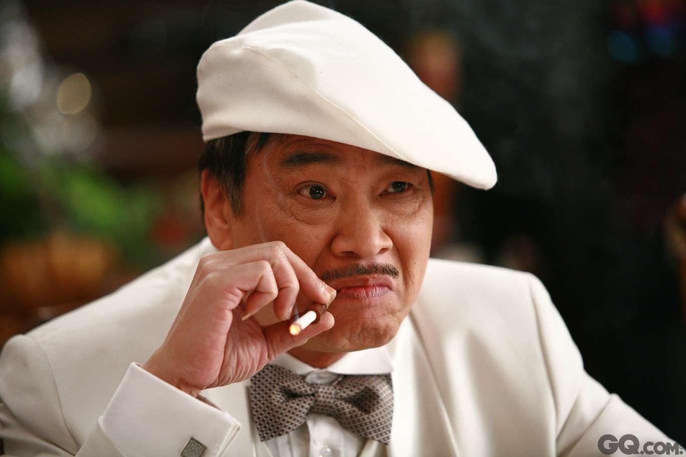 """香港艺人吴孟达在香港影视""""最热的时代""""出演过一系列家喻户晓的港产喜剧。作为资深艺人,吴孟达表示,香港电影发展有自己的优势,""""香港娱乐文化发展成熟,相关的电影活动丰富、有经验。"""""""