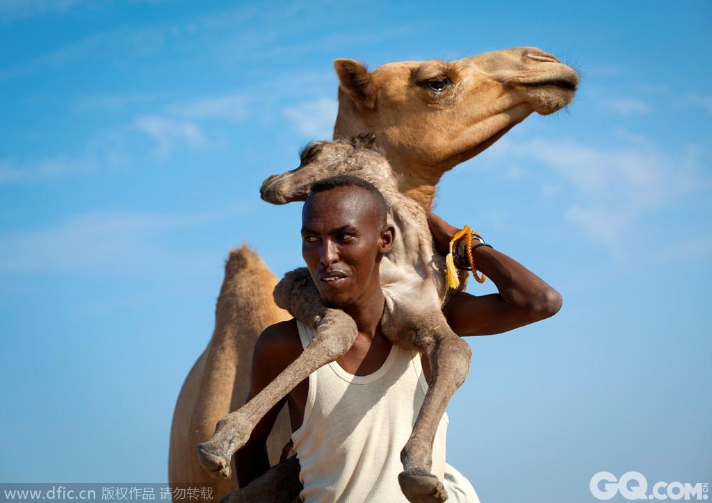 和其他非洲国家不同,索马里从未沦为殖民地。索马里位于东非,和阿拉伯国家有密切的联系。也许是因为他们的伊斯兰血统索马里的HIV和艾滋传染率很低。索拉里和苏联的密切关系使其能够建立非洲最强大的部队;不幸的是由于对内战的无能为力最终这支部队还是与1991年解散了。