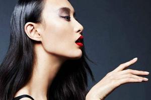 日选出中国第一美女 看外国人眼中的中国美女