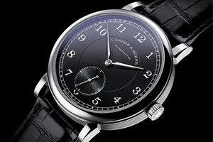 """1815""""200th Anniversary F. A. Lange""""限量纪念腕表"""