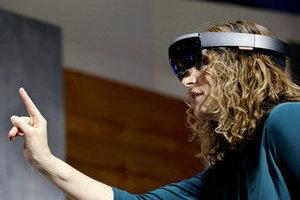老游戏新玩法 4款支持HoloLens的游戏推荐