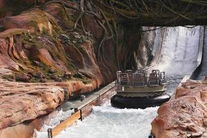 原汁原味迪士尼上海度假区将于 6 月 16 日正式开幕