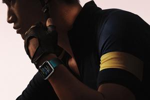 Apple Watch一周年:手腕将成为你最重要的窗口之一