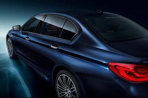 全新BMW将亮相上海车展