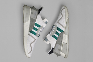 Adidas销售额大涨,下半年集中发展同名品牌