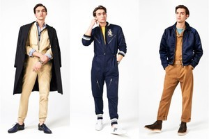 连体裤:新的时尚宠儿