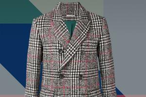 20款最值得买的大衣