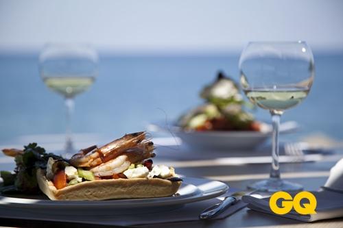 调情海鲜季的味蕾畅想