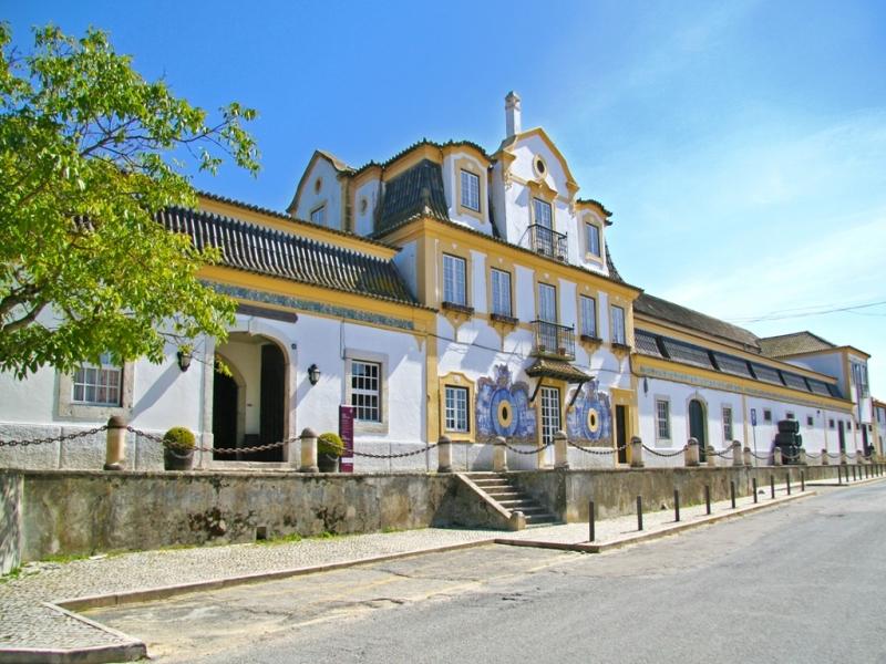 从北到南葡萄牙10家酒庄游(下)