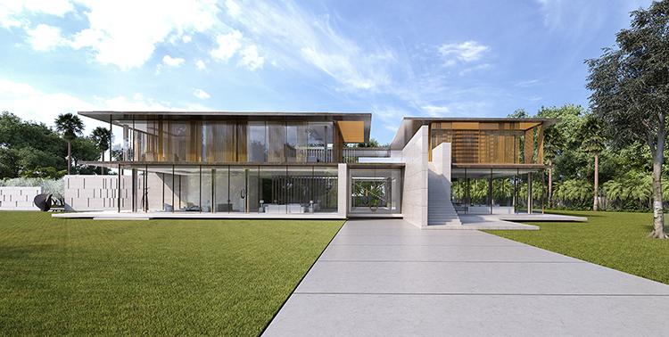专访Chris Godfrey:把最好的英国住宅设计带到中国