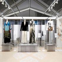 H&M环保自觉行动限量系列展览北京开幕