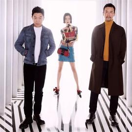 黄渤、杜鹃、廖凡演绎《梦·镜》:互换人生,你即是我